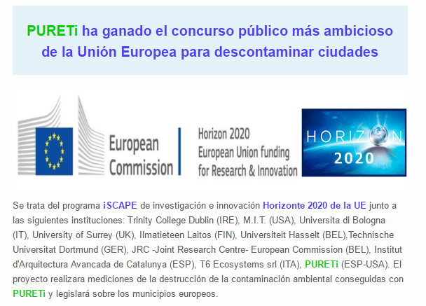 iSCAPE-descontaminar-ciudades-union-europea